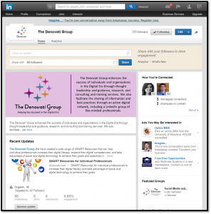 LinkedIn Company Pages: A Worthwhile Investment?