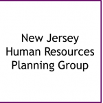 New Jersey Human Resources Planning Group